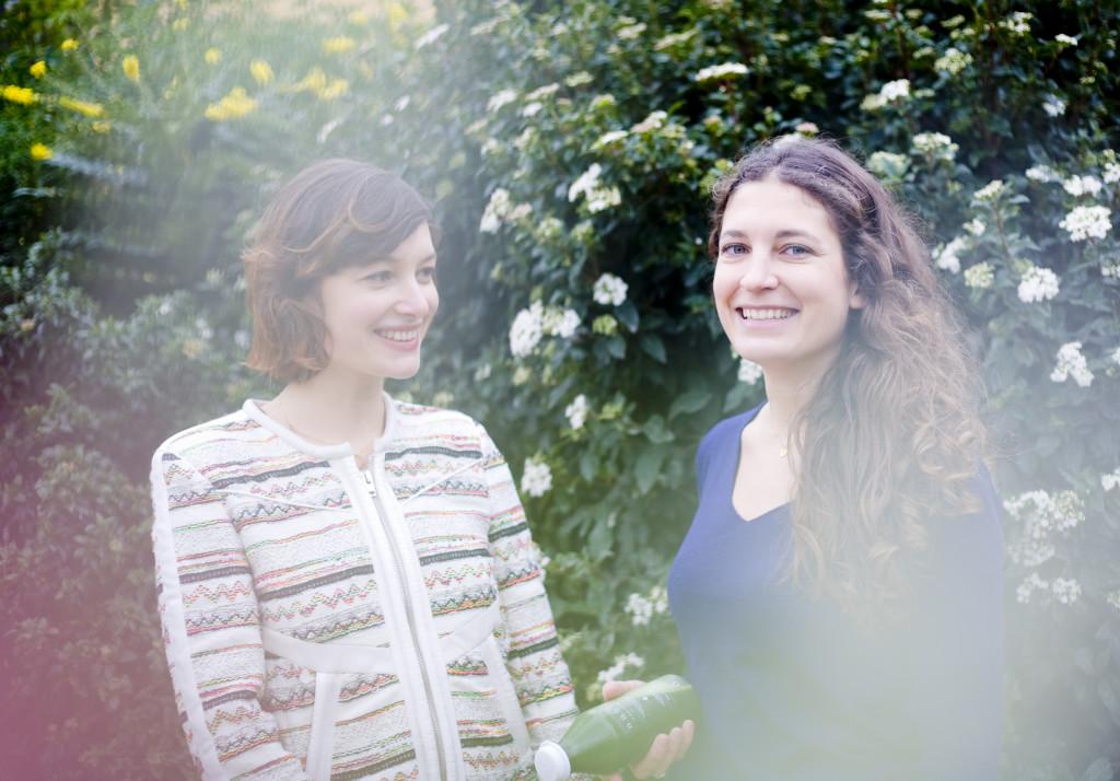 Claire et Gabrielle HD