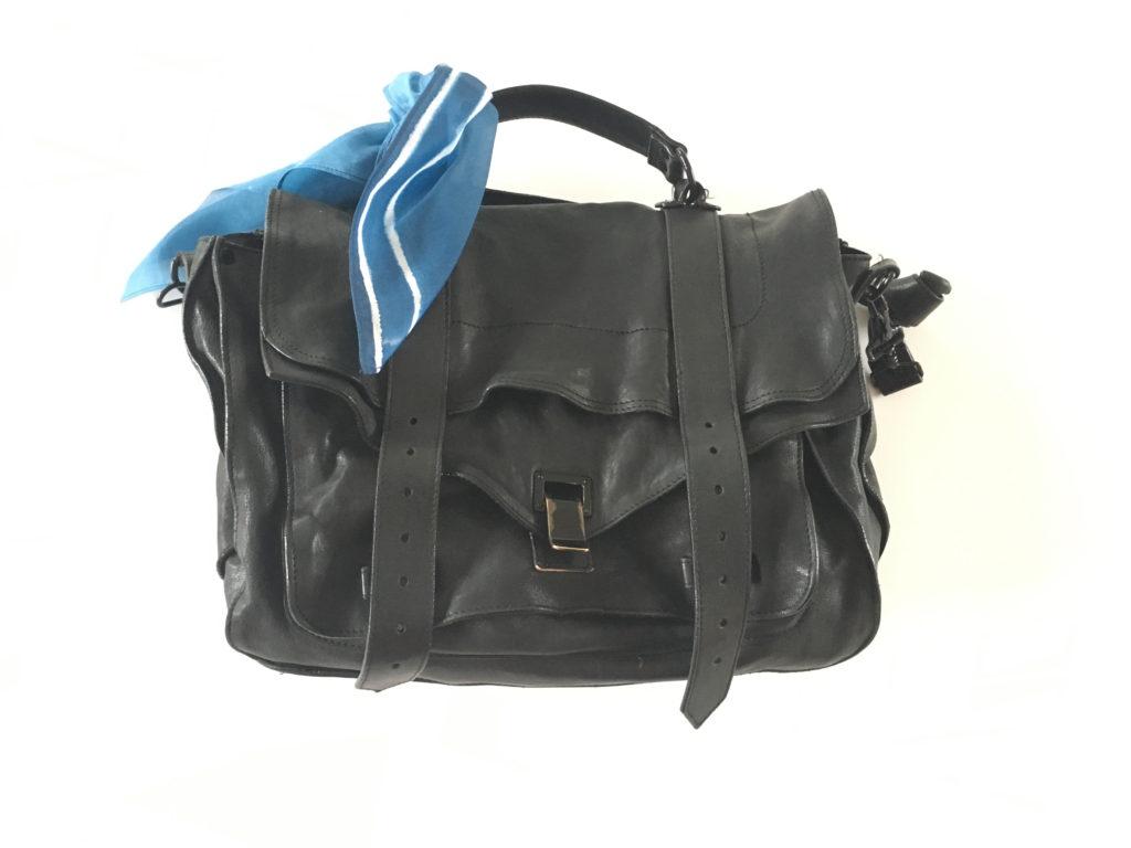 le sac ADSH