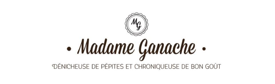 www.madameganache.fr
