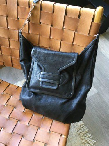 le sac de Sarina